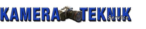 Kamerateknik Service Logotyp